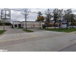 55 CEDAR POINTE Drive Unit# 613, barrie, Ontario